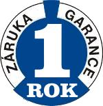 Garance 2 roky